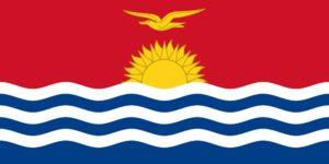 Kiribati Konsulat in Hamburg